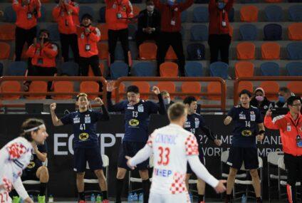 Handball, IHF World Championship : l'Allemagne en roue libre, le Japon et le Brésil créent la surprise