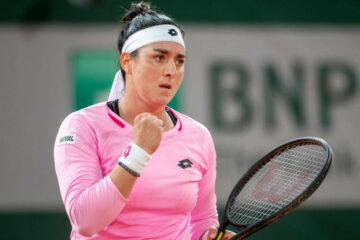 Tennis, Ons Jabeur : 2021, rêvons plus grand..