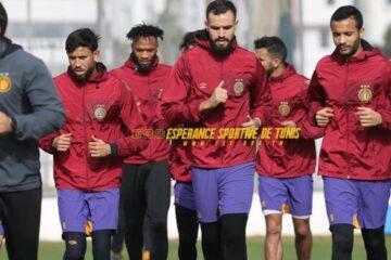 Football, CAF Champions League : l'Espérance dans le groupe D