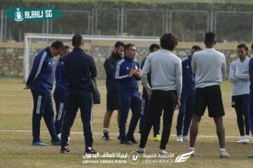 Football, Libyan Premier League : clap de fin pour Jalel Kadri