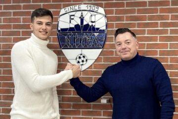 Football, Mercato : Ramzi Ferjani en Slovaquie