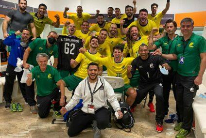 Handball, IHF World Championship : À l'heure Brésilienne