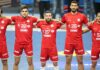 Handball, IHF World Championship : La Tunisie bat largement la République Démocratique du Congo