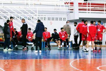 Volleyball, Nationale A : les résultats de la 4e journée