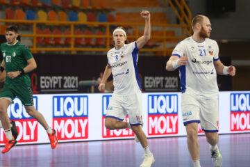 Handball, IHF World Championship : l'Égypte conquérante, le Portugal et la France au Main Round