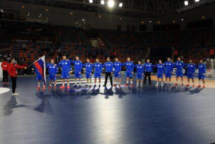 Handball, IHF World Championship : la Slovénie cartonne, l'Algérie sur le fil et la France s'impose..