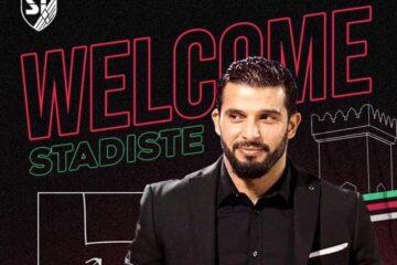 Football, LP1 : Nassif Bayaoui nouvel entraîneur du ST