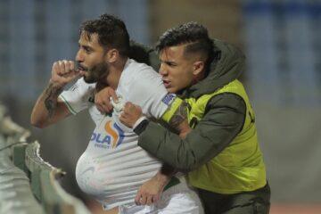 Football, Mohammed VI Champions Cup : L'Khadra Arabia