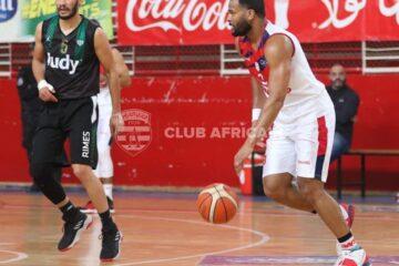 Basketball, Pro A : MàJ 3e et 4e journée