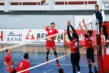 Volleyball, Nationale A : le programme de la 7e journée