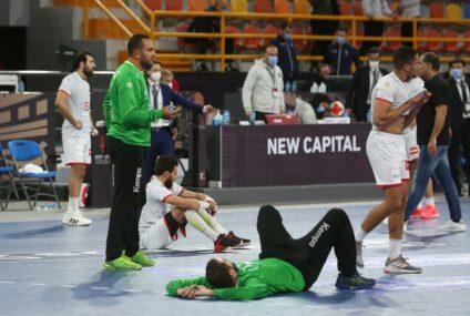 Handball, Tunisie : Après l'énorme désillusion face au Brésil, quelle fin de parcours pour la Tunisie ?
