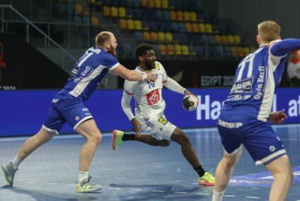 Handball, IHF World Championship : la Norvège, l'Égypte et la France prennent une option