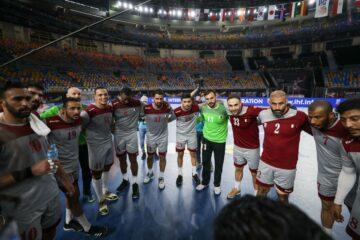Handball, IHF World Championship : le Qatar arrache une qualification pour le final round