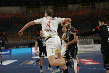 Handball, IHF World Championship : le Danemark, la France, l'Espagne et la Suède dans le Final 4