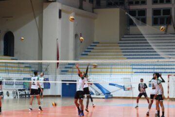 Volleyball, Nationale A : le programme de la 1e journée