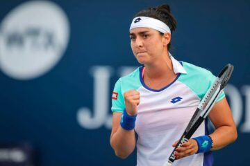 WTA Madrid, Ons Jabeur passe le premier tour..
