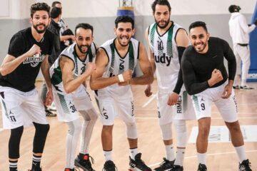 Basketball, Pro A : le Club Africain et Ezzahra Sports en tête au bout de la 8e journée