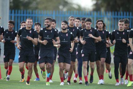 Football, AFCONU20 : la liste des 25 de Maher Kanzari