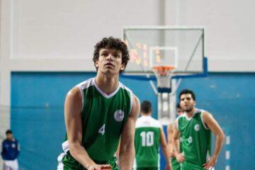 Basketball, Pro A : la JSK victorieuse lors de la MàJ