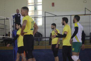 Volleyball, Nationale A : les résulats de la 7e journée