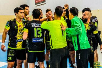 Handball, Nationale A : le CSSE, l'ESS et l'EST victorieux lors de la 6e journée