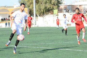 Football, LP2 : l'AS Oued Ellil, l'EOSB et El Hamhama connaissent une bonne entame d'exercice
