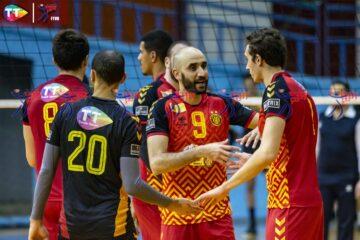 Volleyball, TT Championship : l'Espérance cartonne, l'Étoile et l'Avenir Sportif de la Marsa se qualifient en demi-finale