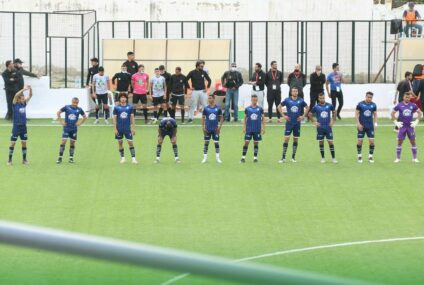 Football, LP2 : le Club Olympique de Médenine reçu 2/2