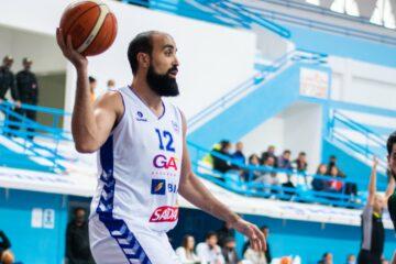 Basketball, Pro A : l'Union Sportive de Monastir, le Club Africain et le Stade Nabeulien terminent bien la 1e phase