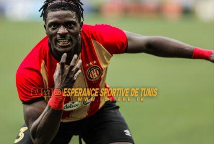 Football, CAF Champions League : l'Espérance en mode Diesel, une première réussie pour Abdul Khalid Basit