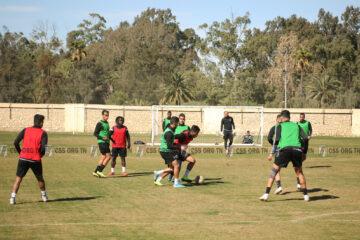 Football, CAF Cup : le CSS dans son jardin