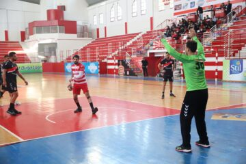 Handball, Nationale A : le Club Africain cartonne, l'Espérance avec maitrise et victoire de l'Étoile