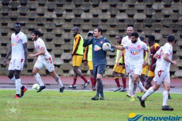 Football, CAF Cup : L'Étoile poursuit sa belle série, Souleymane Coulibaly marche sur l'eau