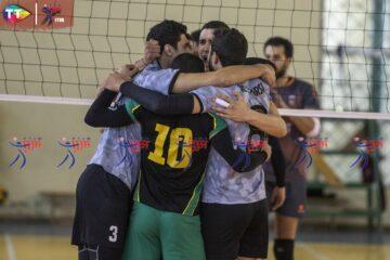 Volleyball, TT Championship : l'ASM remporte le Derby. Le COK, le CSS et l'EST prennent une option