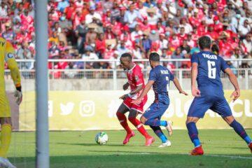 Football CAF Champions League : carton plein pour Simba, Mamelodi Sundowns frappe encore et Teungueth crée la surprise
