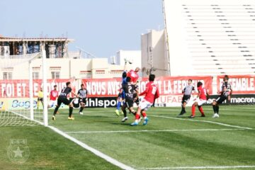 Étoile Sportive du Sahel – Club Sportif Sfaxien : le choc tient ses promesses, fin de série pour l'ESS
