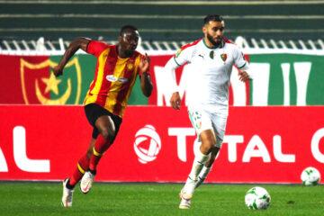 Football, CAF Champions League : Un nul frustrant pour L'Espérance