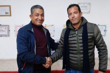 L'ES Metlaoui fait le pari de Mohamed Ali Maâlej
