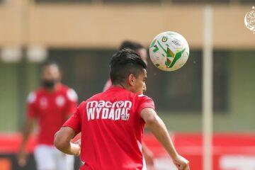 Football, CAF Champions League : le Wydad avec la manière, Kaizer Chiefs dans le dur