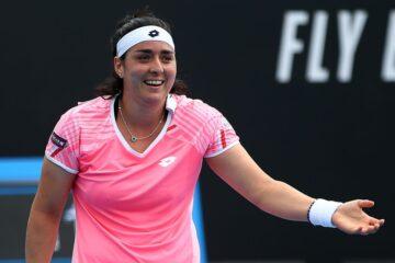 Tennis, Australian Open : Ons Jabeur au 3e tour