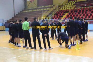 Handball, Nationale A : MàJ des rencontres en retard