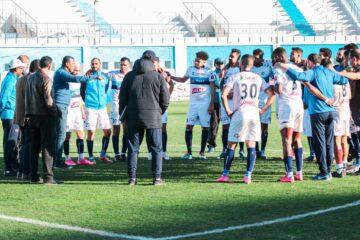 Football, CAF Cup : l'USMo à l'assaut des Green Eagles