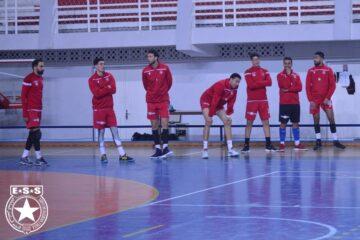 Volleyball, Nationale A : le Clásico au programme de la 10e journée
