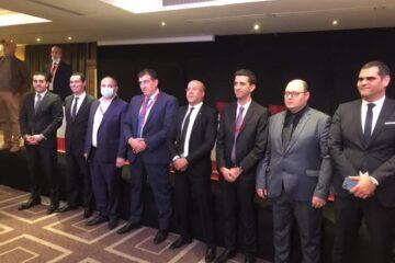 Youssef El Elmi nouveau président du Club Africain