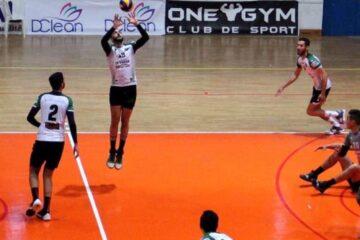 Volleyball, Nationale A : les résultats de la 8e journée