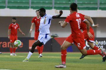 Football, AFCONU20 : La Tunisie à l'arrêt face à la Centrafrique..