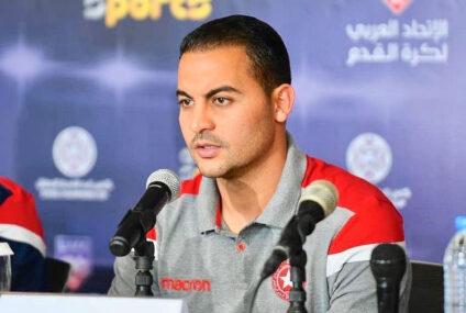 Football : Ammar Jemal prend sa retraite…