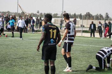Mini-Foot, Super Ligue Élite : L'Association Sportive de Mtorrech remporte le Derby, le Riadh Sportif de Sousse prend le large