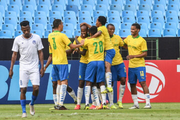 Football, CAF Champions League : un bon départ pour Mamelodi Sundowns, Horoya et Al Ahly