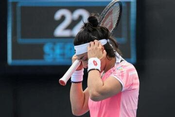 Tennis, Australian Open : Ons Jabeur commence par une victoire